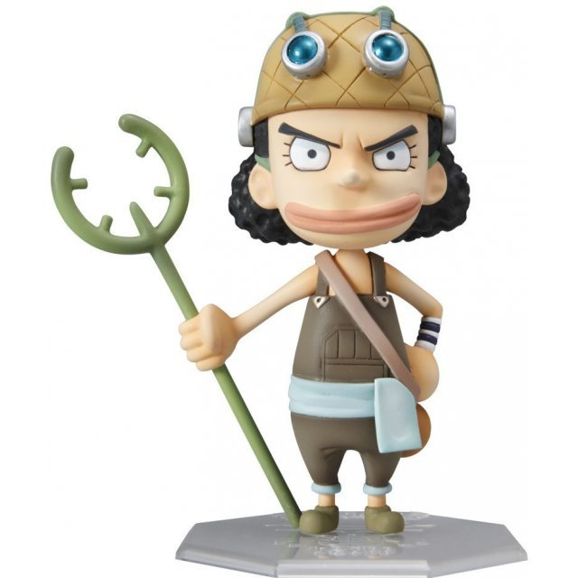 Excellent Model Mild One Piece 1/8 Scale Pre-Painted Figure: Usopp