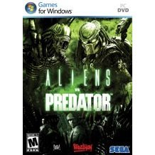 Aliens vs. Predator (DVD-ROM)