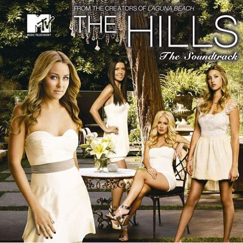 The Hills The Soundtrack