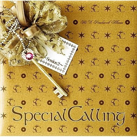 Special Calling - Session 2