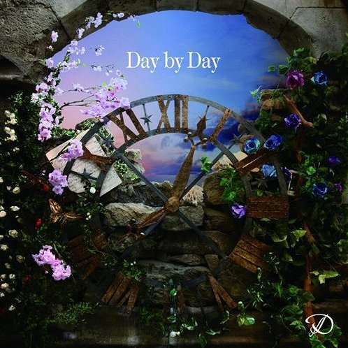 Day By Day [CD+DVD Limited Edition Type A]