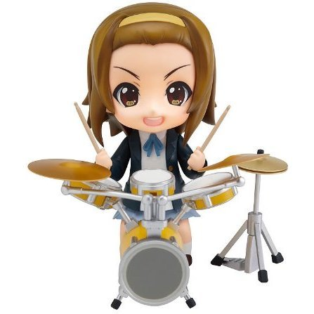 Nendoroid No. 094 K-ON!: Tainaka Ritsu (Re-run)