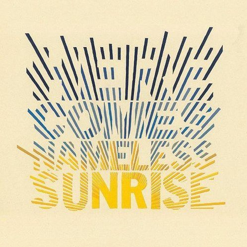 Here Comes Nameless Sunrise [CD+DVD Limited Edition]