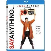 Say Anything [20th Anniversary Special Edition]