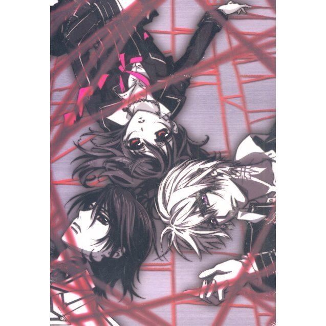 Vampire Knight [Completed Series 4DVD]