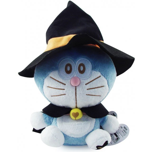 Doraemon Plush Doll: Doraemon Cheer (Halloween Version)