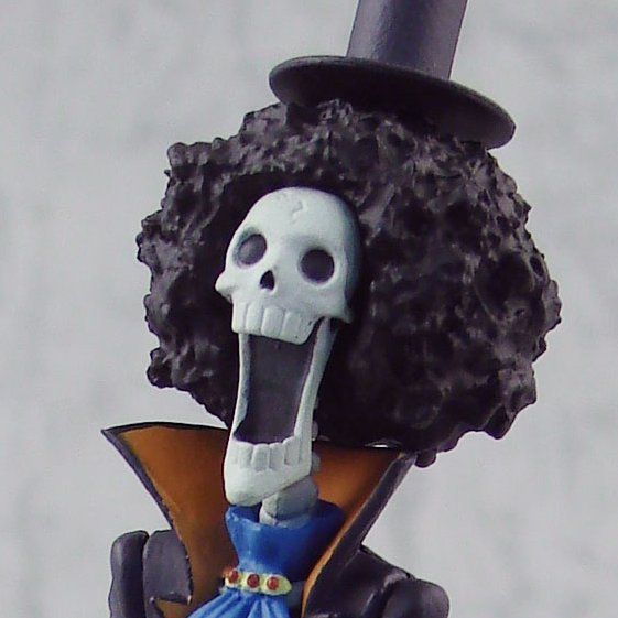 One Piece Straw Hat Pirates Vol. 3 Figure: Brook