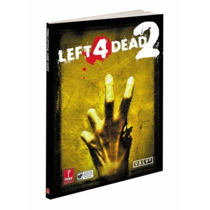 Left 4 Dead 2 Prima Official Game Guide