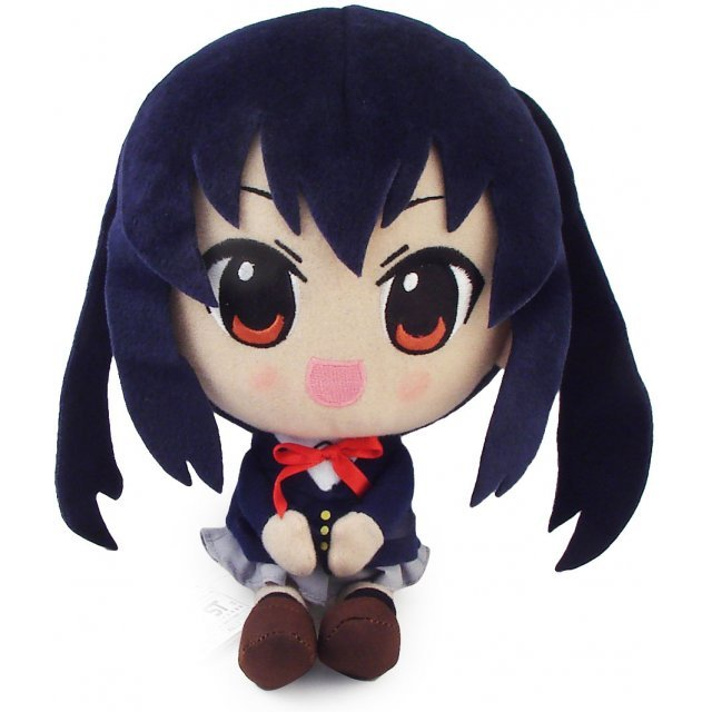 K-ON! Super DX Plush Doll: Azusa