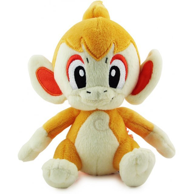 New Pokemon Pocket Monster Plush Doll: Hikozaru