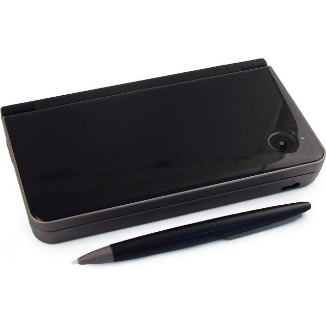 Nintendo DSi LL (Dark Brown)