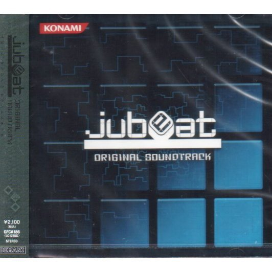 Jubeat Original Soundtrack
