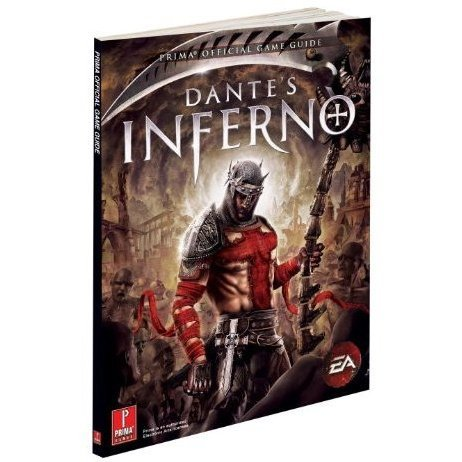 Dante's Inferno Prima Official Guide
