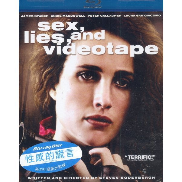 Sex Lies And Videotape