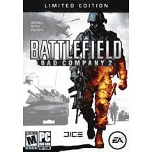 Battlefield: Bad Company 2 [Limited Edition] (DVD-ROM)