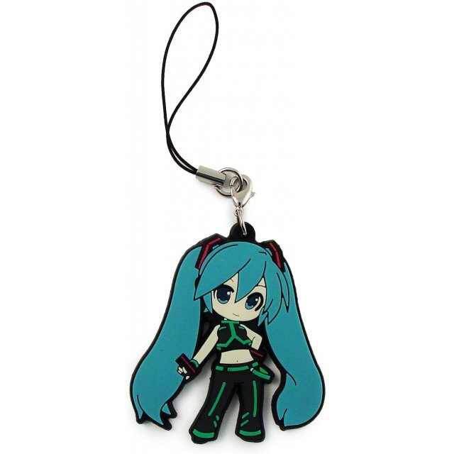 Hobby Stock Vocaloid: Character Vocal Series Miku Hatsune Project Diva Trading Strap Track 1