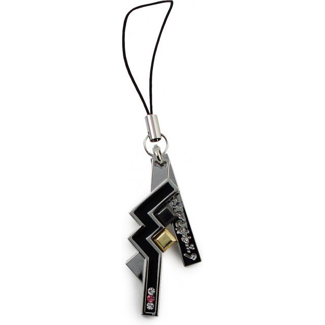 Square Enix Final Fantasy XIII Lightning Phone Strap