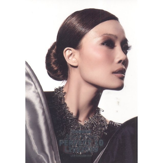 Joey Yung Perfect 10 Live Karaoke 2009 [3DVD]