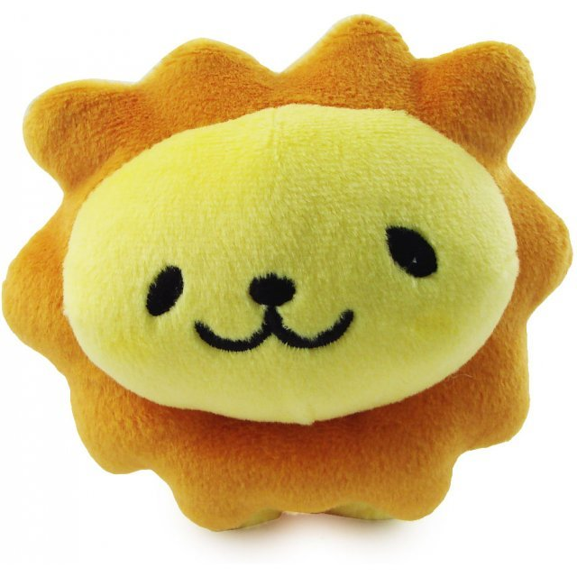 Owaraion Collection Plush Doll: Owaraion without clothes