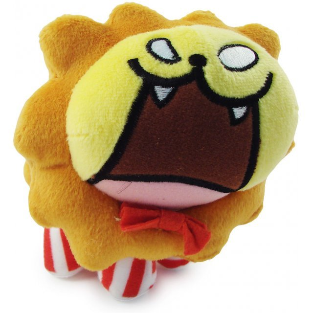 Owaraion Collection Plush Doll: Owaraion Angry