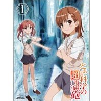 To Aru Kagaku No Railgun Vol.1