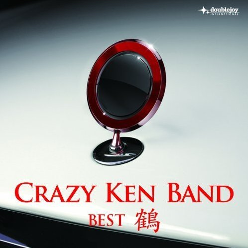 Crazy Ken Band Best Tsuru [CD+DVD Limited Edition]