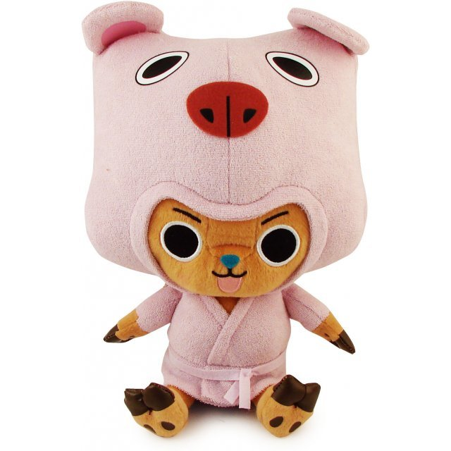 One Piece Gekijouban Super DX Plush Doll: Chopper Plush 2
