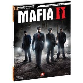 Mafia II Signature Series Strategy Guide