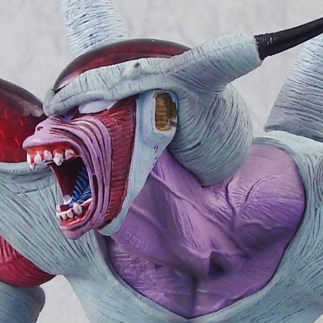 Dragon Ball Kai Super DX Creatures 3 Figure: Freeza Third Form (Transform Stage)