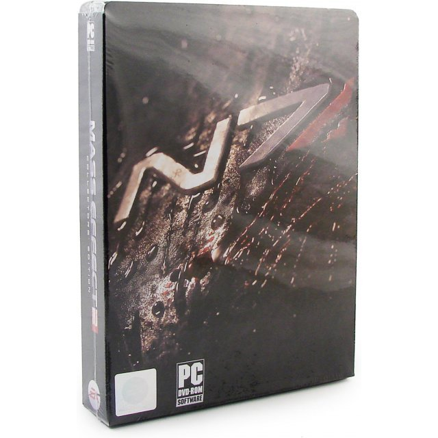 Mass Effect 2 [Collector's Edition] (DVD-ROM)
