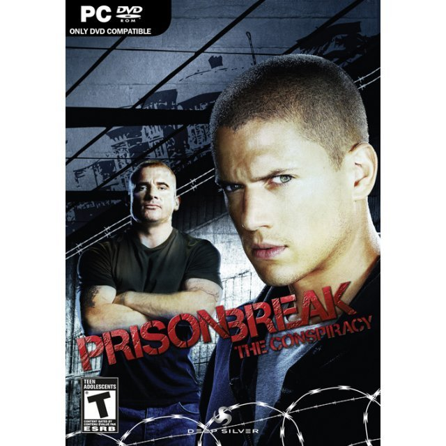 Prison Break (DVD-ROM)