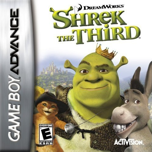 Shrek The Third
