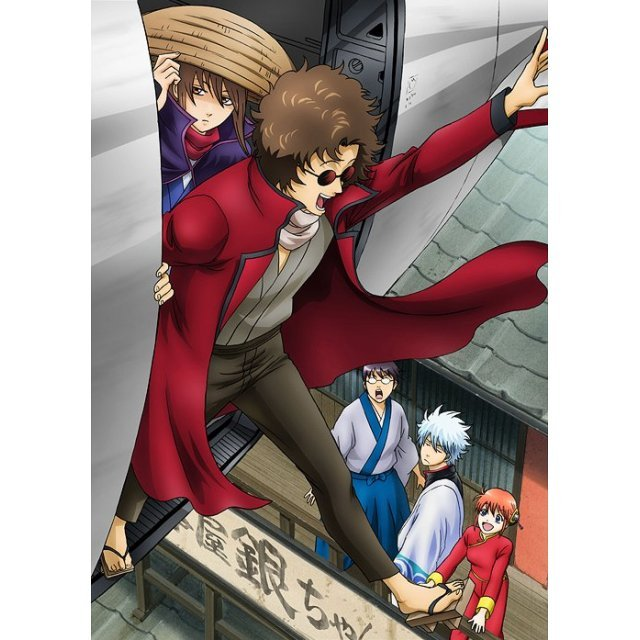 Gintama Season 4 Vol.6