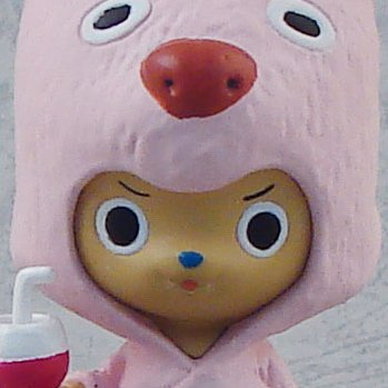 One Piece Strong World Vol. 6 Pre-Painted Figure: Tony Tony Chopper
