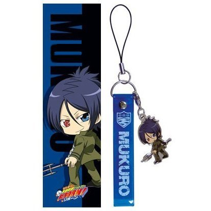 Broccoli Reborn! Strap Version 3: Mukuro