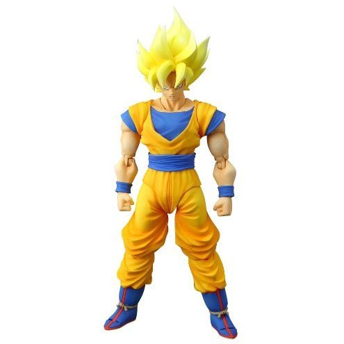 S.H.Figuarts Dragon Ball Kai: Super Saiyan Son Goku