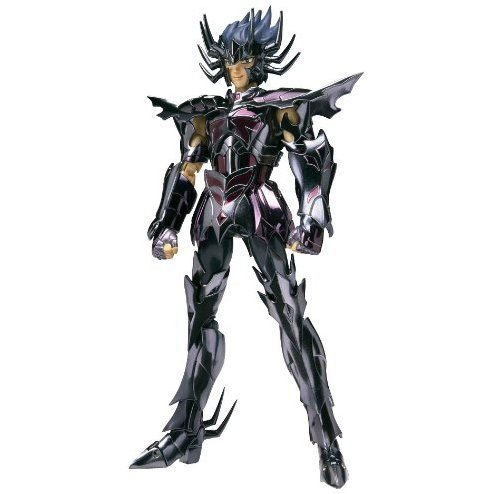Saint Seiya Saint Cloth Myth PVC Figure: Cancer Deathmask