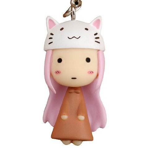 Good Smile Character Vocal Series Character Charm Collection Toet Strap