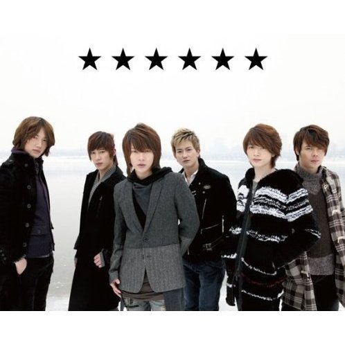 Six Stars [Limited Edition]