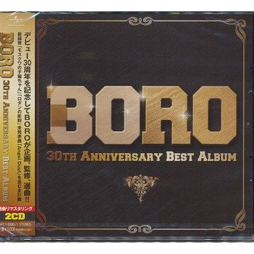 30 Shunen Kinen Best Album