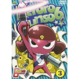 Keroro Gunso 6th Season 3