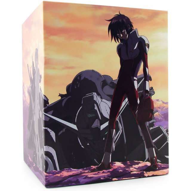 Mobile Suit Gundam Seed ~ Destiny [Collection Box]