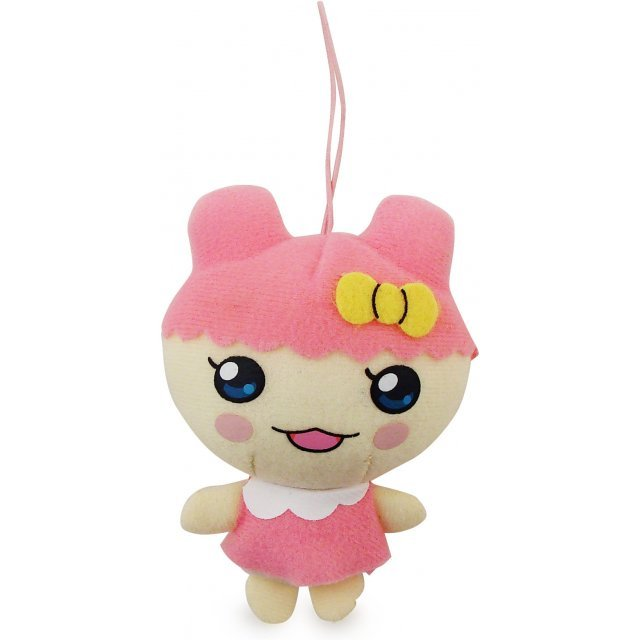 Tamagocchi Mini Plush Doll: Type B
