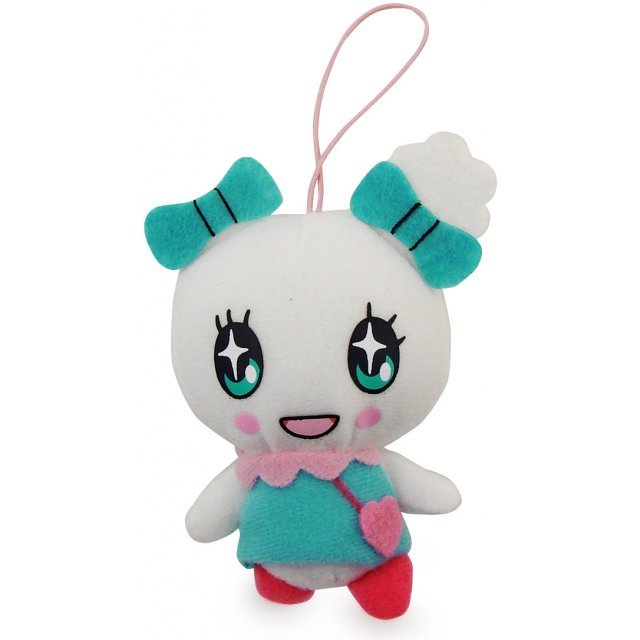 Tamagocchi Mini Plush Doll: Type E