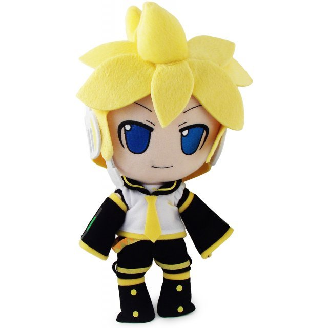 Nendoroid Vocaloid Plush Doll Series 5: Kagamine Ren (Re-run)