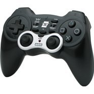 Hori Pad 3 Turbo Wireless (black)
