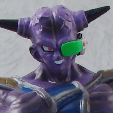 Dragon Ball Kai Freeza's Force I Pre-Painted Figure: 006