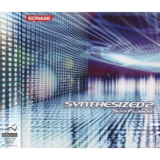 Synthesized 2
