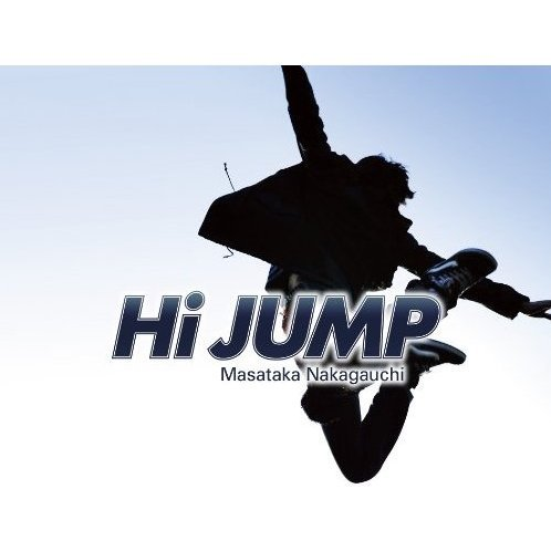 Hi Jump [CD+DVD Limited Edition]