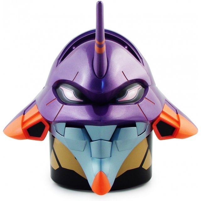 Neon Genesis Evangelion Money Bank Evangelion (Awakening Version)